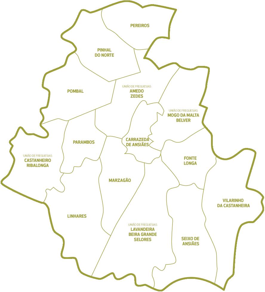 carrazeda de ansiães mapa Carrazeda de Ansiães | AMTQT carrazeda de ansiães mapa